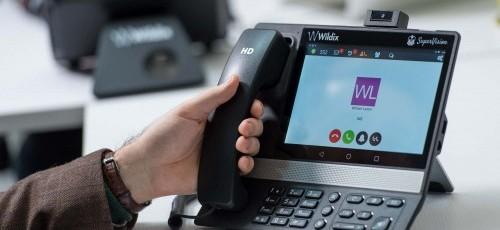 Wildix Phone